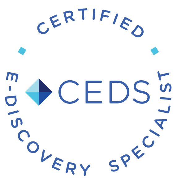 CEDS Certified Professional